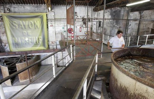648x415 savonnerie fer a cheval six repreneurs potentiels revitaliser site premiere usine production savon marseille bouches du rhone