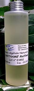 Carthame (Huile végétale), 50 ml