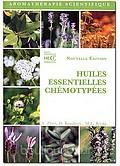Huiles Essentielles Chémotypées par D. Baudoux et M. L. Breda