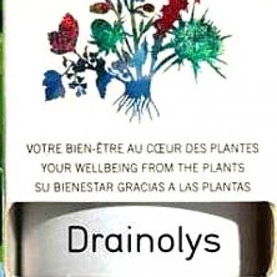 acanthis : elixirolys : drainolys, 50 ml