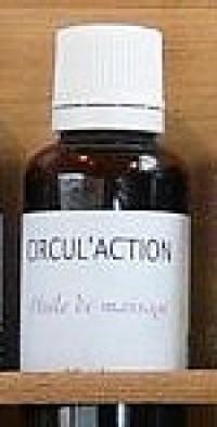 Circul'action 30 ml, Hautes-Alpes