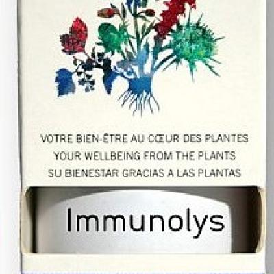 Acanthis : elixirolys : immunolys, 50 ml