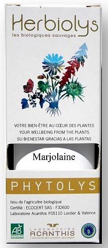 Marjolaine 2