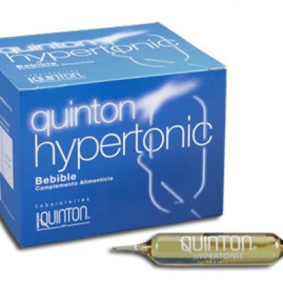 Quinton hypertonique (Ampoules)