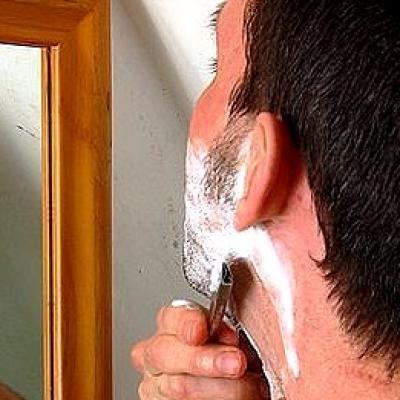 """Lotion après-rasage """"la Barbe à Papa"""", 50 ml"""