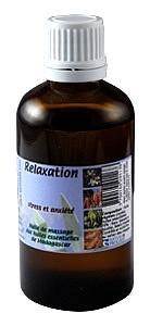 Relaxation, 60 ml, Huiles de Madagascar