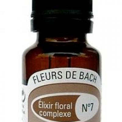 Composition n° 07: Sexualité, 20 ml, Hautes-Alpes, BIO