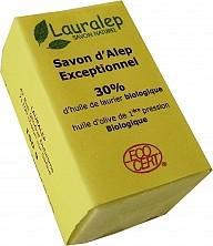 Savon Alep 30%, 150 g,