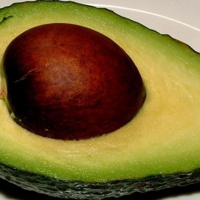 Avocat (Huile végétale), 50 ml