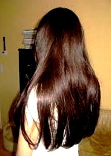Chute cheveux 1