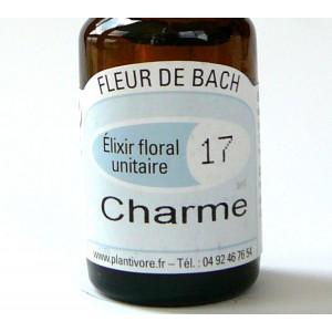 Unitaire n° 17 : Charme (Charme), 10 ml, Hautes-Alpes, BIO