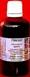 Finesse, 60 ml, Huile de Madagascar