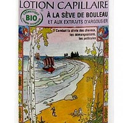 Lotion capillaire au bouleau, 250 ml, Hautes Alpes