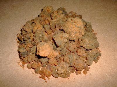 Myrrhe (Huile essentielle), 5ml