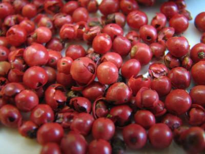 Baie rose (Huile essentielle), 5 ml