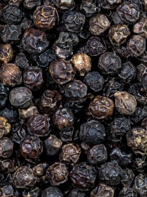 Poivre noir (Huile essentielle), 10 ml