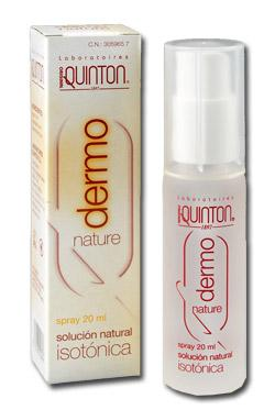 Quinton spray dermo nature 20 ml