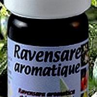 Ravensare aromatique asterale