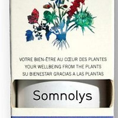 acanthis : elixirolys : somnolys, 50 ml